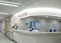 重庆市肿瘤医院标识系统
