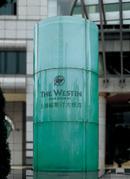 上海威斯汀大飯店ag金沙国际形象牌