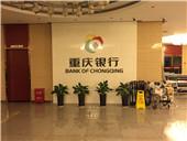 重庆银行标识系统