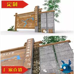 重庆笨鸟贵州甲茶标识导视系统规划设计制作安装
