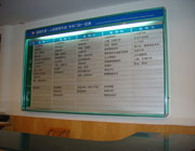 顺德市第一人民医院专家门诊一览表标识
