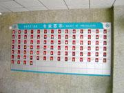 长沙市第一医院专家介绍牌
