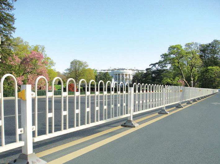 市政工程护栏