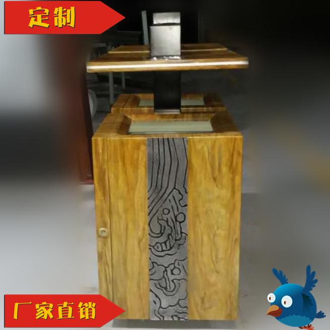重庆笨鸟创意垃圾桶