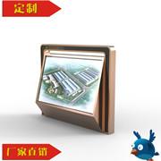 重庆笨鸟标牌医院总平面图
