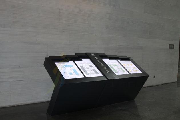安徽博物院总导览
