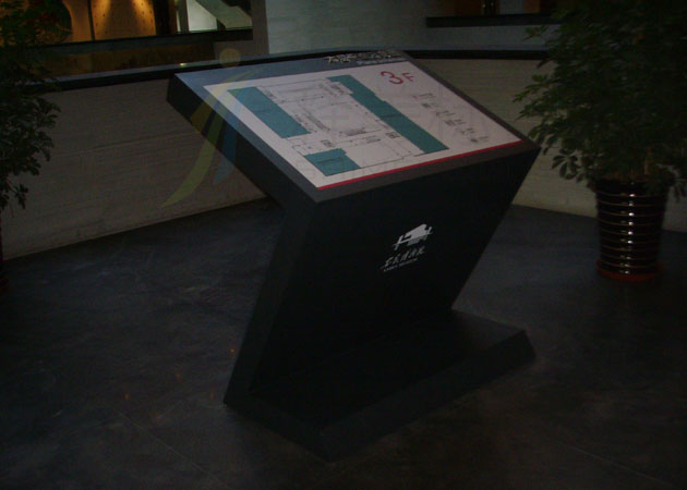 安徽博物院平面图