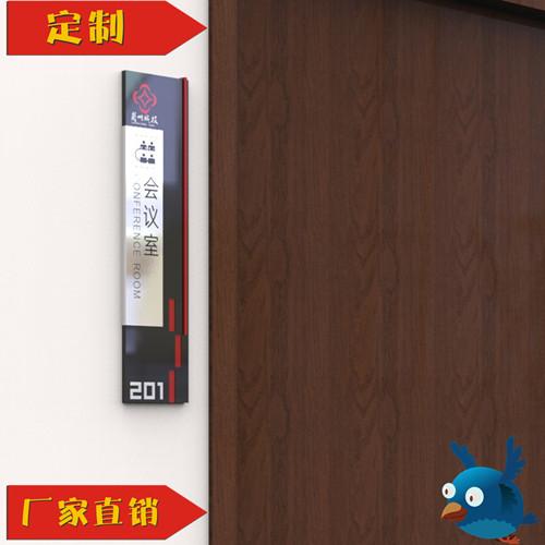 重庆笨鸟标牌科室牌