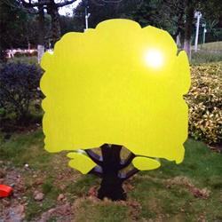 户外儿童公园造型牌