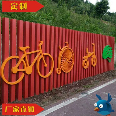 贵州赤水景区雕塑