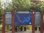 重庆古奥宣传牌